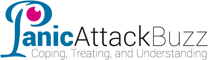 Panic Attack Buzz - logo